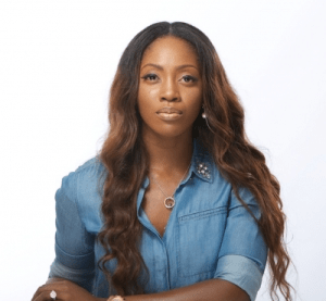 I Abstained From S*x For 3 Years When I Gave My Life To Christ - Tiwa Savage